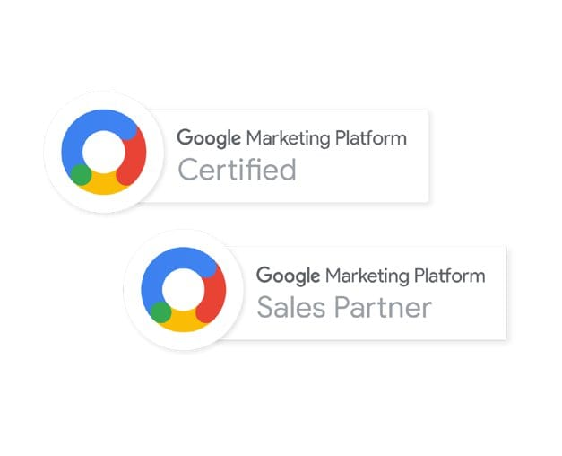 google karta evrope Meet Your New Marketing Partner   Google Marketing Platform Partners google karta evrope